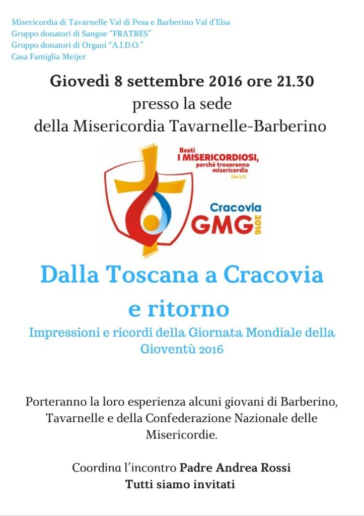 """MISERICORDIA Tavarnelle Val di Pesa e Barberino Val d'ElsaGruppo donatori di Sangue """"FRATRES"""" Gruppo donatori di Organi """"A.I.D.O."""" Casa Famiglia Meijer"""