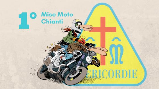 Mise Moto Chianti